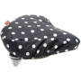 Couvre selle Polka