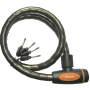MasterLock Câble antivol articulé PanzR 8228 100 cm