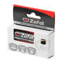 ZÉFAL Cartouches CO2 EZ Twist filetées